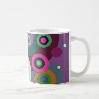 Innere Kreise #12 Kaffeetasse
