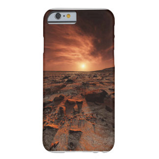 Innere Mars Barely There iPhone 6 Hülle