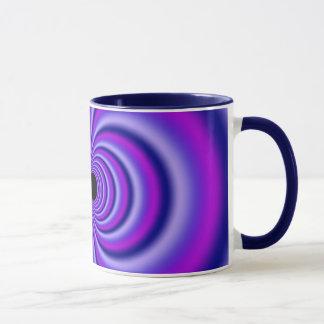 Innere Schleifen-Tassen Tasse