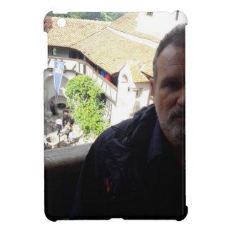 Innerer Blick auf Kleie-Schloss. Dracula? iPad Mini Hülle