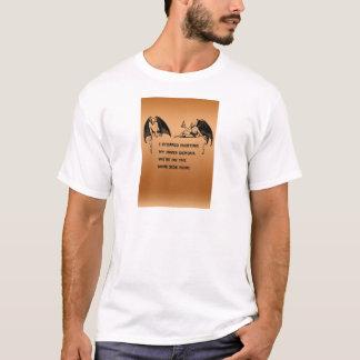 Innerer Dämon T-Shirt