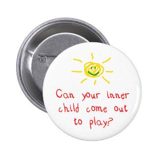 Innerer Kinderknopf Buttons