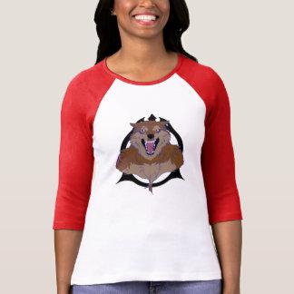 Innerer Wolf T-Shirt