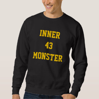 INNERES MONSTER 43 SWEATSHIRT