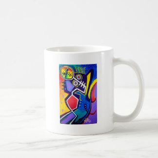 Innerhalb 10-19 durch Piliero Kaffeetasse