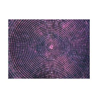 InnerSpace Leinwanddruck