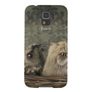 Inorve Animals Samsung S5 Hülle