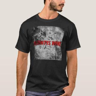 Insanitys wecken T - Shirt