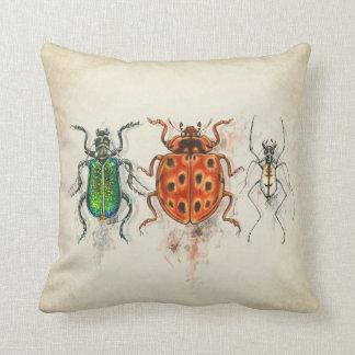 Insekten Kissen