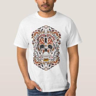 INSEKTEN-SCHÄDEL T-Shirt