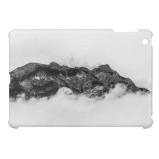 Insel auf Wolken iPad Mini Hülle