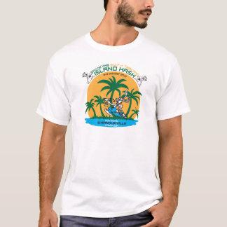 Insel-Hasch - das Golf von Thailand, Sihanoukville T-Shirt