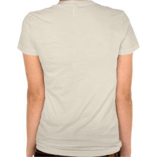 Insel-verrückter T - Shirt