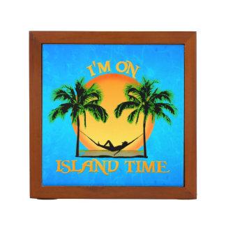 Insel-Zeit