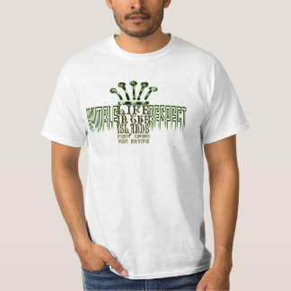 Inselleben T Shirt