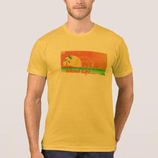 Inselleben Vintage T Tshirt