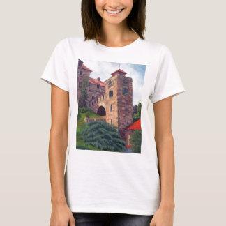 Inseln des Sänger-Schloss-1000 T-Shirt