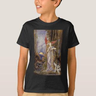 Inspiration durch Gustave Moreau T-Shirt