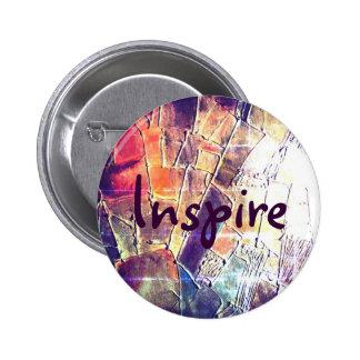 Inspirational Button