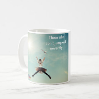 Inspirational Kaffee-Tasse Kaffeetasse