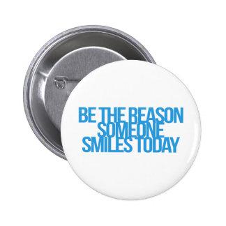 Inspirational und motivierend Zitate Button
