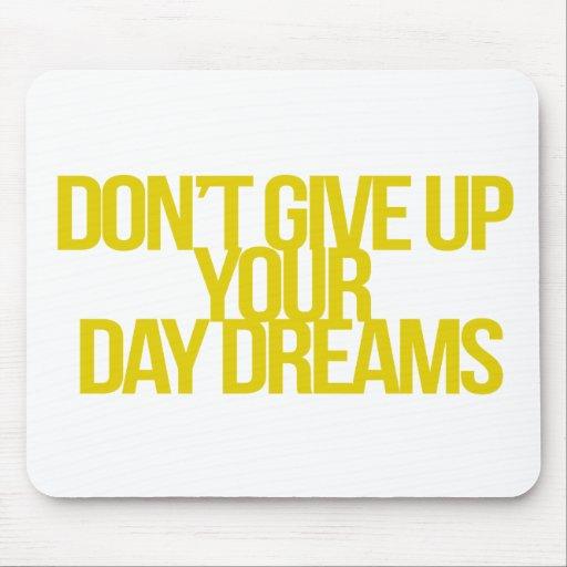 Inspirational und motivierend Zitate Mauspad
