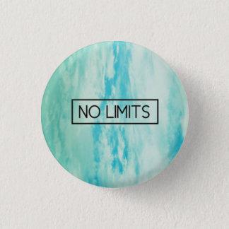 Inspirationsknopf Runder Button 2,5 Cm
