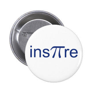 ins'Pi're Runder Button 5,1 Cm