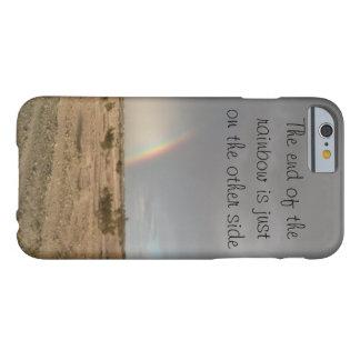 Inspirieren, motivierend, hübsch barely there iPhone 6 hülle