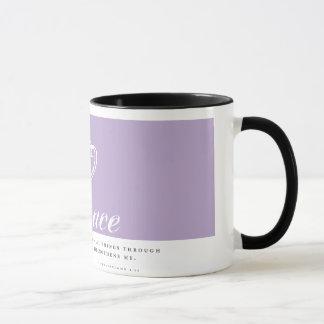 Inspirieren Sie Anmut-Tasse Tasse
