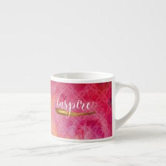 Inspirieren Sie Espresso-Tasse Espressotasse