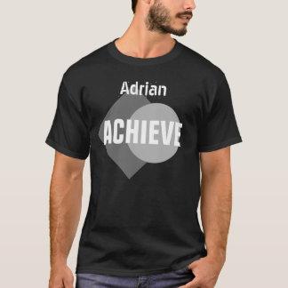 Inspirieren Sie individuellen Namen ERZIELEN V40 T-Shirt