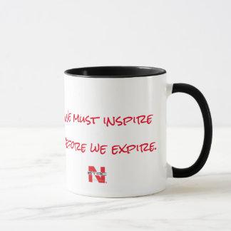 Inspirieren Sie Kaffee-Tassen Tasse
