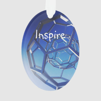 Inspirieren Sie motivierend Zitat-Kreis-Fotografie Ornament
