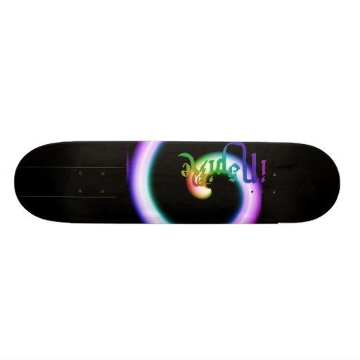 inspirieren Sie SkateBoard Skateboardbretter