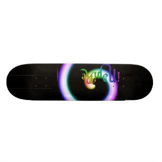 inspirieren Sie SkateBoard Personalisiertes Skatedeck