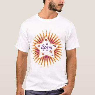Inspirierend - HOFFNUNG T-Shirt