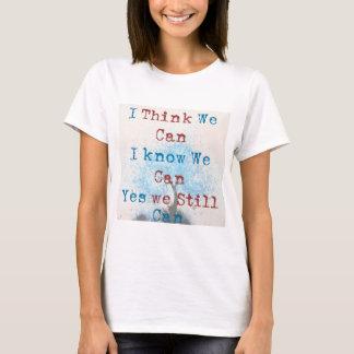 Inspirierend T-Shirt