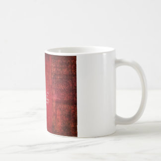 Inspirierend Zitat St Augustine auf WAHRHEIT Kaffeetasse