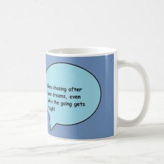 Inspirierend Zitate Kaffeetasse
