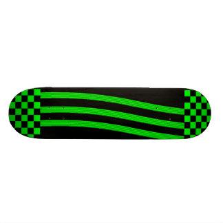 Inspiriert durch Jake Skateboard Brett