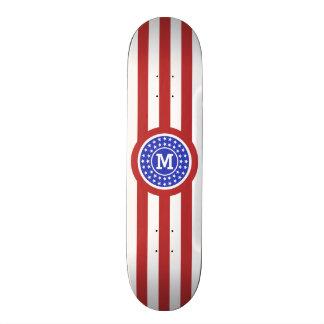 Inspirierte kundenspezifische Skateboards Bedrucktes Skateboard