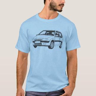 Inspirierter T - Shirt Citroen Saxo VTS
