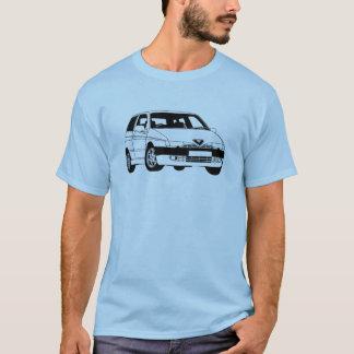 Inspirierter T - Shirt des Alpha-145