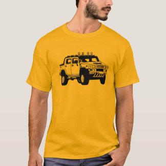Inspirierter T - Shirt des Hummer