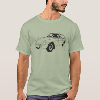 Inspirierter T - Shirt Magnesiums BGT