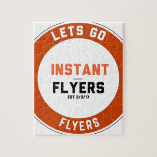 Instant_Flyers Puzzle