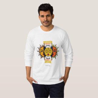 Integrität holt Glück T-Shirt