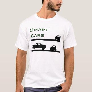 Intelligente Autos T-Shirt