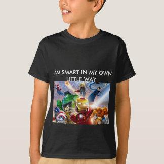 INTELLIGENTE KINDER T-Shirt